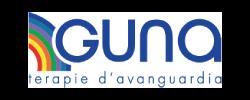 Logo Guna